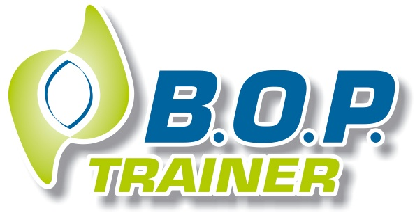 Logo B.O.P Trainer GmbH